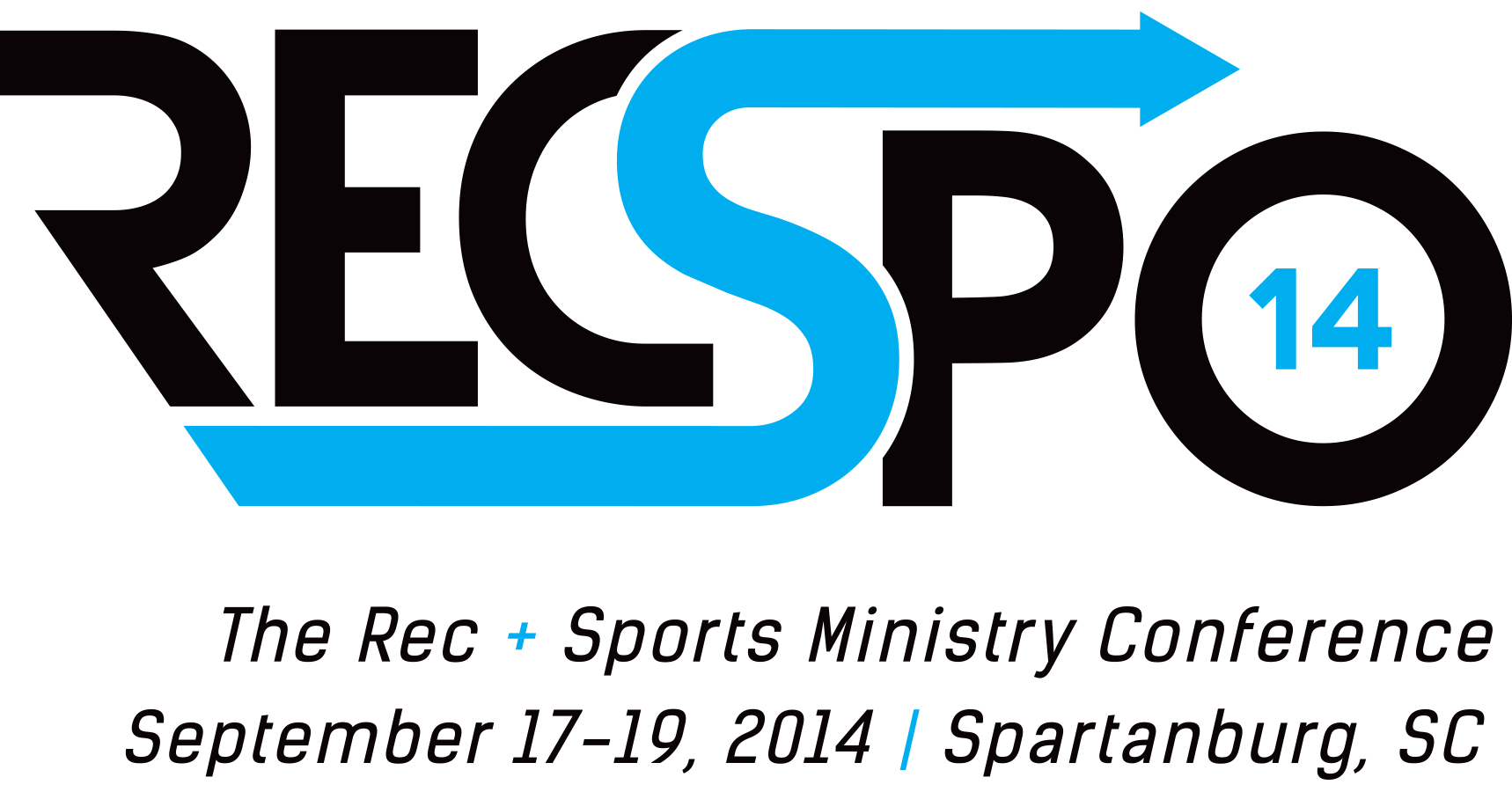 RecSpo, the Recreation and Sports Ministry Conference