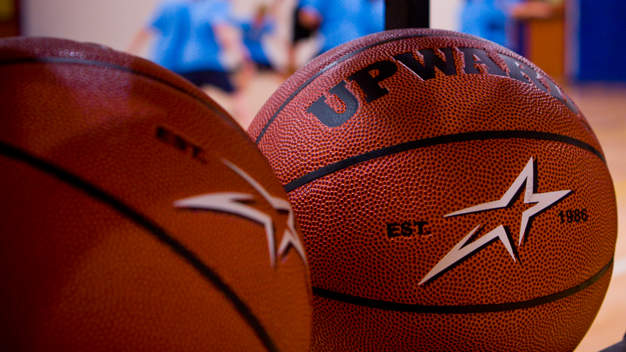 youth basketball programs upward sports