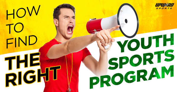 How to Find the Right Youth Sports Program