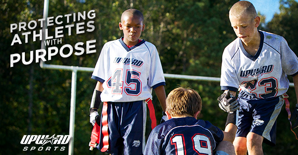 National Youth Sports Safety Month