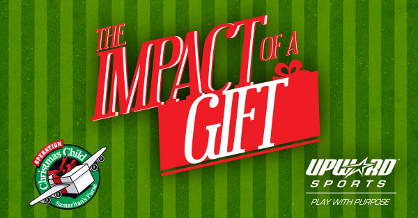 Read Caz's latest post - The Impact of a Simple Gift