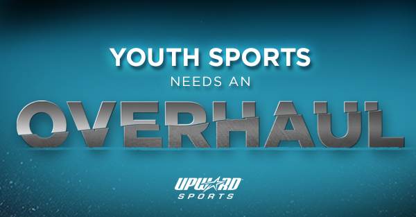 Youth Sports Needs an Overhaul