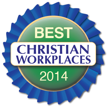 Best Christian Workplaces Institute 2014