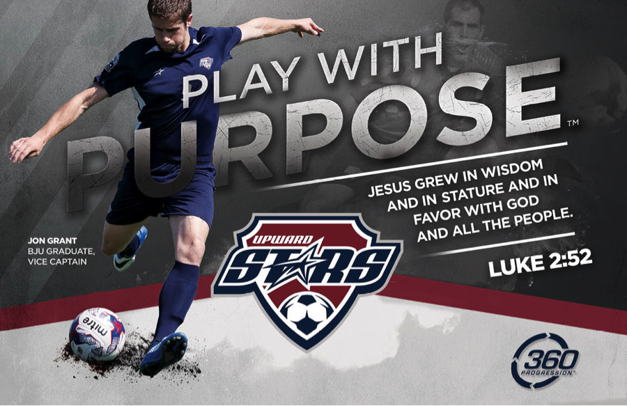 Upward Stars NPSL First Game
